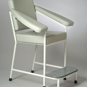 Blood Collection Chair | AX468