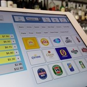 Restaurant POS - Kitchen Display System