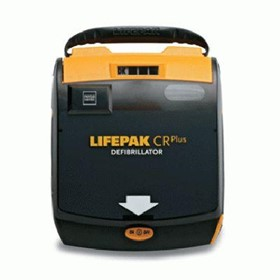 CR PLus AED – Fully Automatic Defibrillator