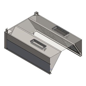 Exhaust Hood | HCE Series