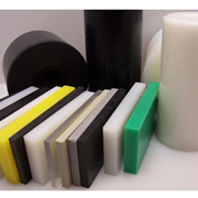 Polypropylene Rod & Sheet Supplier and Manufacturer