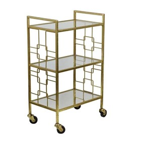 Bar Cart Trolley | Sandringham
