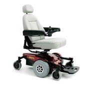 Jazzy Select Series Power WheelChair