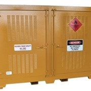 850L Outdoor Dangerous Goods Store | Manufactured In Australia