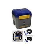 Dual Outlet Solder Fume Extractor