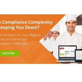 Food & Beverage Manufacturing ERP software
