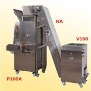 IFEA Industrial Pasta Machinery