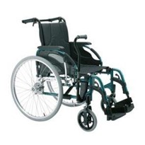 Action 3 Lever Drive Manual Wheelchairs
