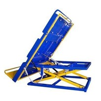 Optimum provides scissor lift solution for power board manufacturer