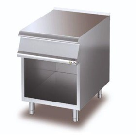 Stainless Steel Neutral Units – 600W | D73/10 EN – 70 Series