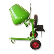 Electric Cement Mixer 3.5 - 750W
