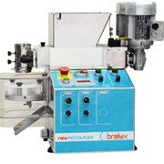 Forming & Filling Machine | Bralyx Maxiform Piccola 2.0