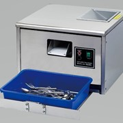 WS-CPOL-3 Cutlery Polisher up to 3000 pieces per hour