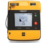 Defibrillator - Lifepak 1000 with ECG