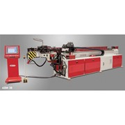 CNC Tube Bending Machine | ABM 38