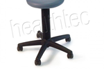 Round Top Medical Stools | Healthtec