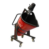 Portamix | Screed Mixer Liner | 80 Series