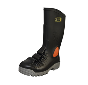 Lightweight Heavy Duty PVC Safety Gumboot | Maxisafe StimelaXP