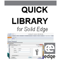 Quick Library | Solid Edge