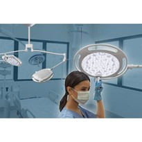 Procedure and Exam Lights