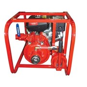 Petrol Firefighting Pump | MK44S