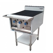 Oxford Series BBQ 3 Burner