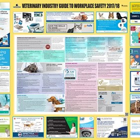 Veterinary Industry Guide to Workplace Safety 2017/18