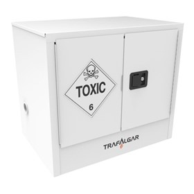 Toxic Dangerous Goods Storage Cabinets