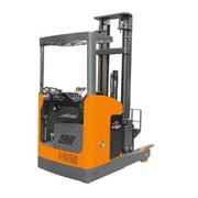 Electric Reach Stacker | R15M