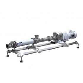 HyCare Progressive Cavity Pump