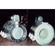 Centrifugal Fan |  In-line