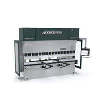 Absolute Hydraulic Press Brake
