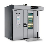Bongard Industrial Rotary Rack Oven | 10.83 MG