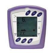 Hand Held Capnograph Veterinary Monitor - V8400 Series