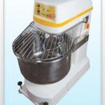 1 Bag Spiral Mixer | KL200E | All About Bakery Equipment