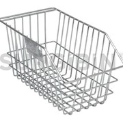 Chrome Wire Basket - SURGIBIN®