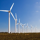Wind power now competing dollar to dollar with fossil fuels