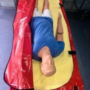 CoverFlex Recovery Body Bag