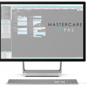 Patient Administration System - MasterCare PAS - GlobalHealth