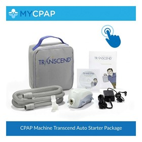 CPAP Machines | CPAP Starter Package