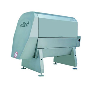 Food & Vegetable Slicing Machine | Eillert Slice 30