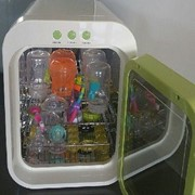 Toy and Baby Bottle Sterilizers uPang