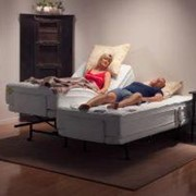Hi-Lo Adjustable Electric Bed