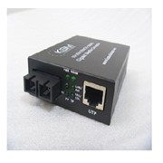 KSM | Fibre Ethernet Media Converter | Single Mode
