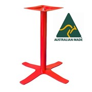 Table Base | Coral Star Indoor/Outdoor Dining Table Base
