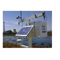 Sensor Shelters for Weather Instruments