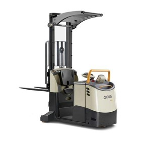 Order Picker with Mast | MPC Series