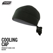 THORZT Cooling Vests and Accessories | Cooling Caps - CCB