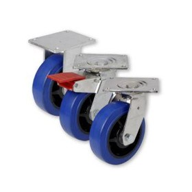 Heavy Duty Castors | HDC300