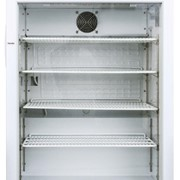 Nuline 125L Controlled Temperature Medical Storage Cabinet | MLi125